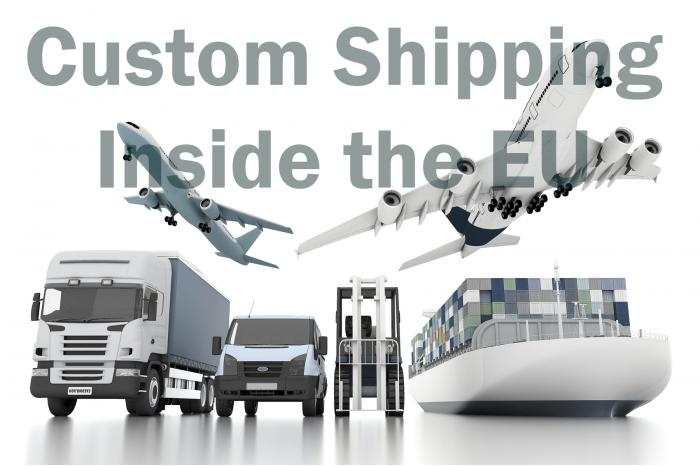 Cust Shipping - Inside EU