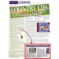 Summer is Looming - Country Life